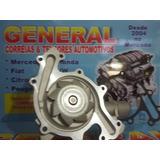 Bomba Agua Motor Ford F250 F150 4.2 V6 Gasolina Original