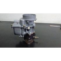 Carburador Opala 4cc Dfv-228 Weber-simples Gasolina