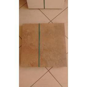 Lote Porcelanato Anti Derrapante Rustico C/1,90m² 54x54