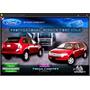 Manual De Taller Y Reparación Para El Ford Edge Ii 2008-2010