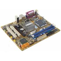 Kit Placa Mãe Ipm41 Ddr3 + Processador E8400 +8gb