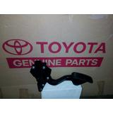 Pedal O Chola Electrónica De Toyota Machito 2010 2014 Usado