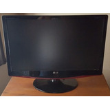 Monitor Tv Lcd Lg M227wap 22 Pulgadas Hdmi Full Hd