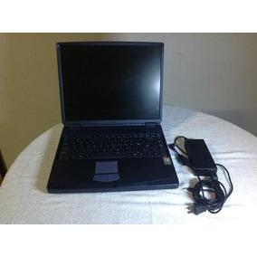 Notebook Sony Vaio Pcg-fa33 (para Retirada De Peças)