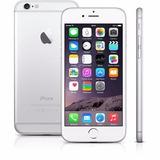 Apple Iphone 6 16gb De Vitrine Com 3 Meses De Garantia!