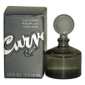 Curve Crush Hombres De Liz Claiborne Colonia 0,18 Oz