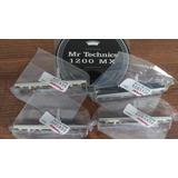 Mezcladora Mixer Pioneer Crossfader Nuevo Genuino Japones