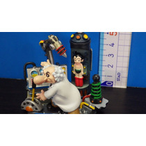 Miniaturas Do Anime Antigo - Astro Boy