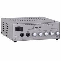 Amplificador Compacto Som Automotivo Ab10012v 50w 12volts