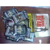 Álbum Y Figuritas Walking Dead (álbum + 25 Sobres)