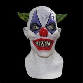 Mascara Palhaço Assassino