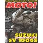 Moto.101 Mai03- Suzuki1000 Bmw1200 Ducati St4s