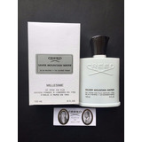 Perfume Locion Creed Silver Mountain Water 120ml Original