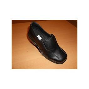 Zapatos De Hombre/niños De 27 Al 31 Color Negro O Marron
