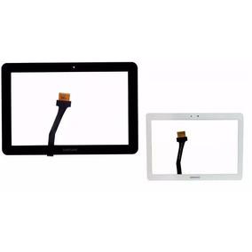 Tela Touch De Vidro Samsung Gt P5100 P5110 10 Polegadas