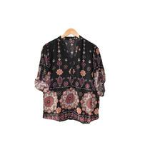 Blusas Femininas Camisa Viscose Plus Size Importada Barata