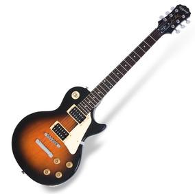 Guitarra Les Paul Lp100 De Epiphone Un Clasico