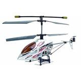 Kit Repuestos Helicoptero Team Tech Eagle Ii