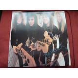 Lp Metallica - The $5,98 Ep - 1988 Corea - 1a Ed Con 4 Temas