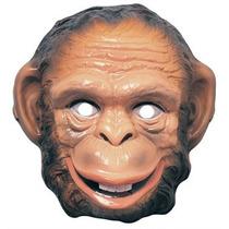 Disfraz Niño Máscara-mono Del Traje Del Traje De Co Animal