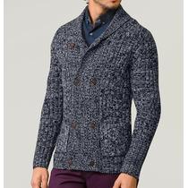 Sweater Abrigo Caballero Deep Selection 154991 Ci1