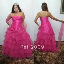 Vestidos De Quinceañera Nuevos 15años Nuevos De Fiesta