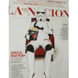 Star Wars La Nacion Revista Año 2015 - Imperdible!!!