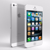Iphone 5 - 16 Gb - Liberado - 4g Lte
