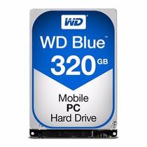 Disco Rigido 320gb Sodimm Western Digital Blue - Wd3200lpvx