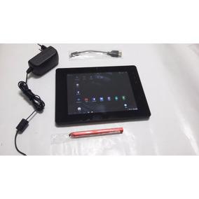 Tablet Gradiente Tab810 Oz Black C/ Android 2.3 Tela Lcd 8´