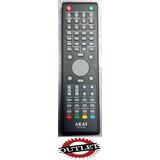 Control Remoto Kc02-d2 Tv Lcd Con Dvd Akai