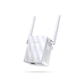 Repetidor Wifi Y Access Point Tl-wa855re Tecnologia Mimo