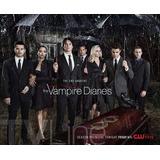 Serie The Vampires Diaries 8° Temporada Dublado Frete Gratis