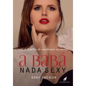 Livro A Babá Nada Sexy