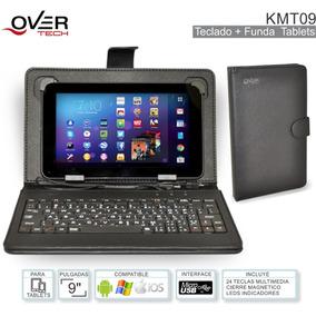 Tablet Pc De 9 +teclado + Funda De Regalo!!!