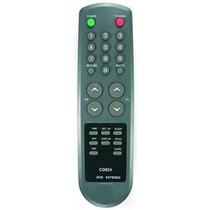 Controle Para Tv Gradiente Gt1420 1422 1425 2022 2025