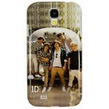 Forro De One Direction 1d Para Samsung Galaxy S4