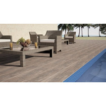 Porcelanato Deck Wood 24,5x100 Incepa