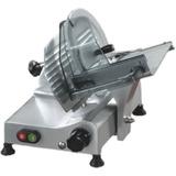 Rebanadora Industrial De 195mm Marca Fac Italiana