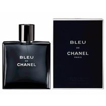Perfume Chanel Bleu De Chanel Masc Edt 100 Ml Frete Grátis