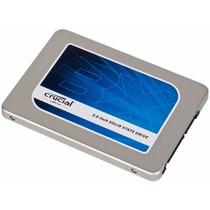 Disco Rigido Solido Ssd Crucial Bx200 480gb Sata 3 6gbps