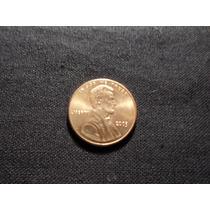 Estados Unidos - Moneda De 1 Cent - Año: 2003