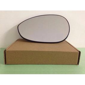 Lente Espelho Retrovisor Com Base Punto\linea Equerdo