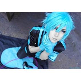 Disfraz Para Niño Mzcurse Vocaloid Miku Hatsune Mikuo Hombr
