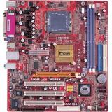 Tarjeta Madre Pcchips P21g V3.1 Socket 775 Usa Ram Ddr