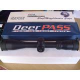 Mira Telescopica Hawke Deer Pass