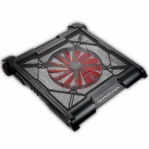 Base Notebook Aerocool Strike X1 Led 200mm Metalica Hasta 19