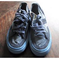 Zapatillas Superga Moda Urbana Original Talle 39 Ar
