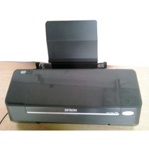 Impressora Ink-jet Stylus Color T24 Epson - Usada