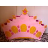 Piñata De Corona Tiara Princesa Princess
